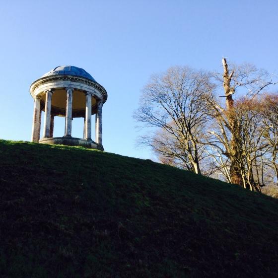 Petworth Dome