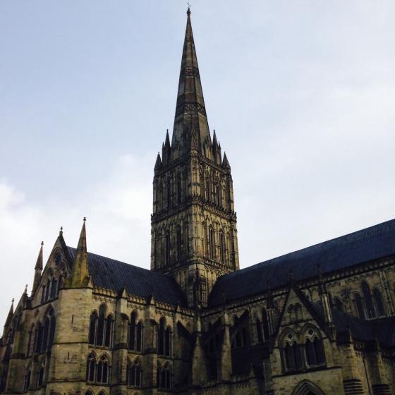 Salisbury Spire