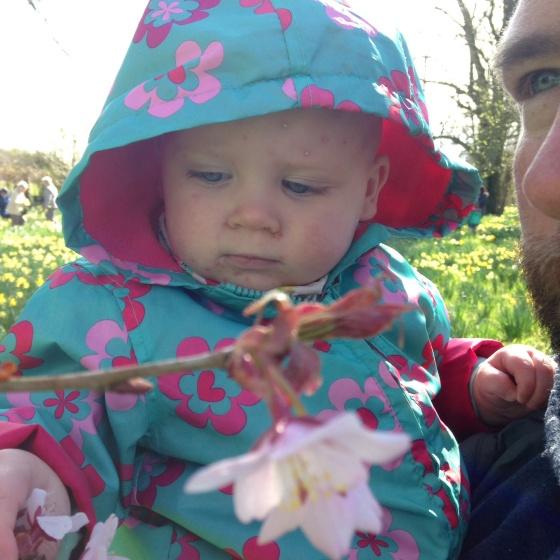 Bella and Blossom