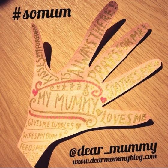 #somum hand 2