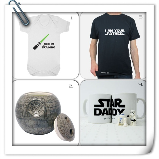 Star Wars gifts 2