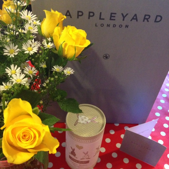 Appleyard London gift