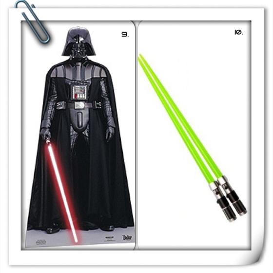 Star Wars Gift 3