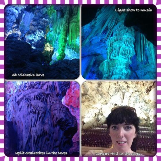 St Michael's Cave 1