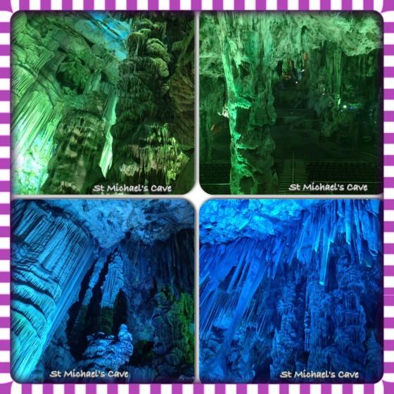 St Michael's Cave 2