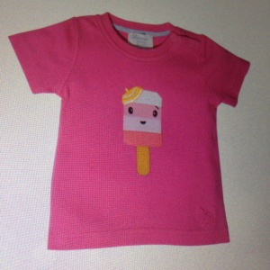 Bonnie Baby Molly Lolly t-shirt