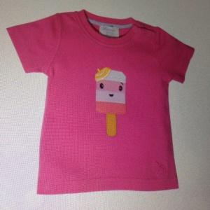 Bonnie Baby Molly Lolly t-shirt