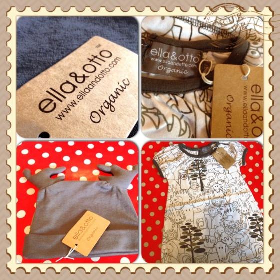 Ella & Otto brand clothes