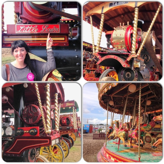 Dorset Steam Fair 2
