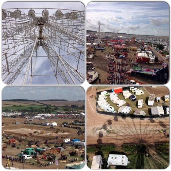 Dorset Steam Fair 3
