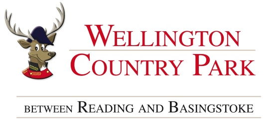 Wellington Country Park logo