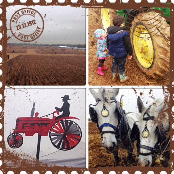 The National Ploughing Championship