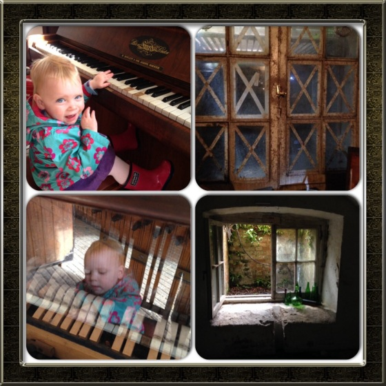 Hatchlands Park Pianos
