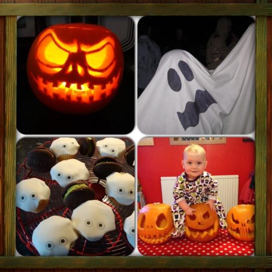 Dear mummy Halloween 2