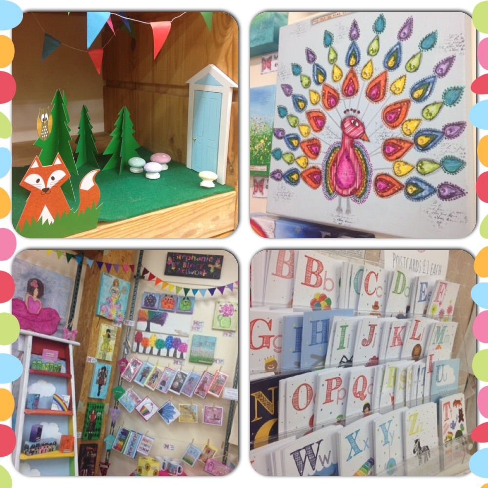 All Our Own Crafts Basingstoke