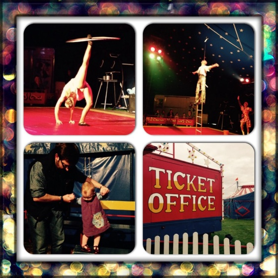 The Circus 2
