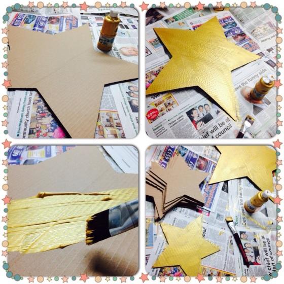 Crafting Stars