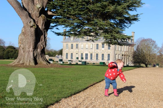 Kingston-Lacy