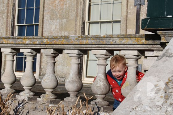 Kingston Lacy National Trust 2