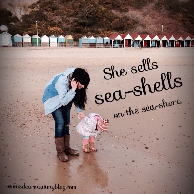 Jewels of thesea…