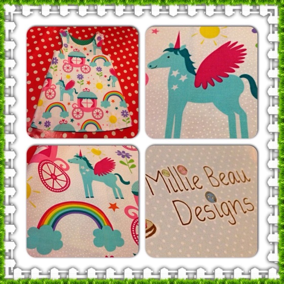 Millie Beau Designs