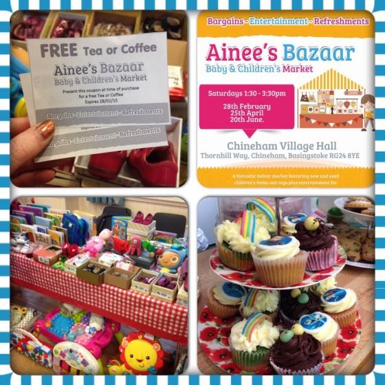 Ainee's Bazaar