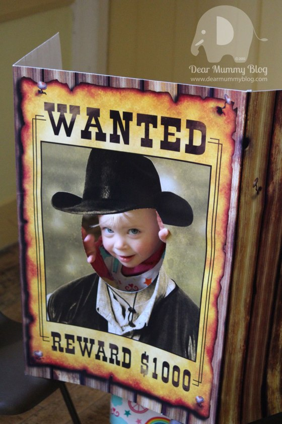 Wanted Bella