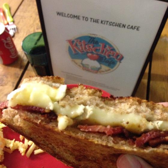 Kitschen Cafe Basingstoke