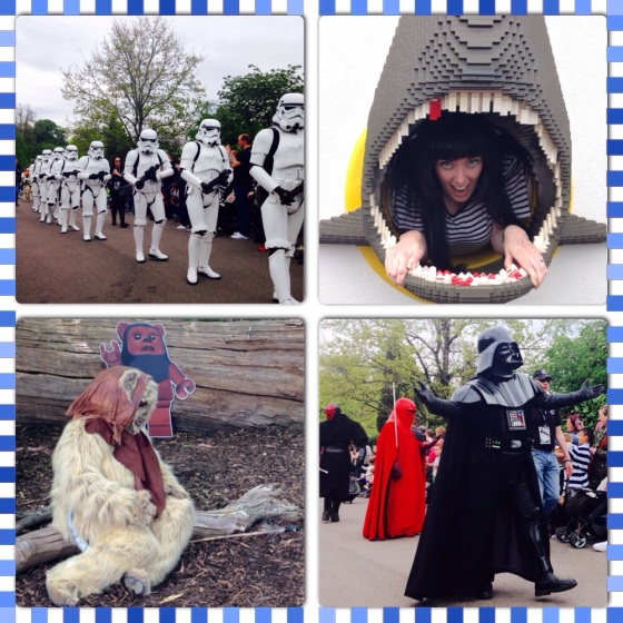 LEGOLAND Star Wars Event
