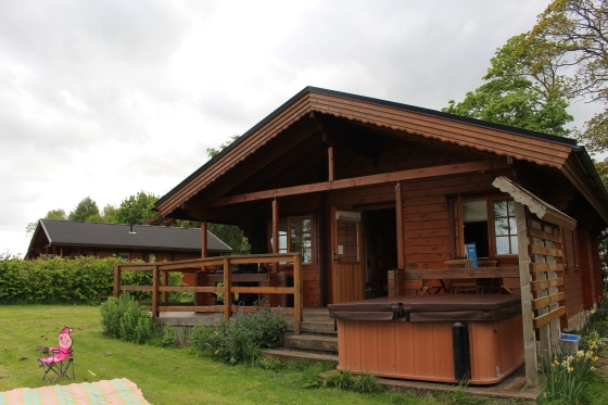 Home Farm Lodges, Yorkshire
