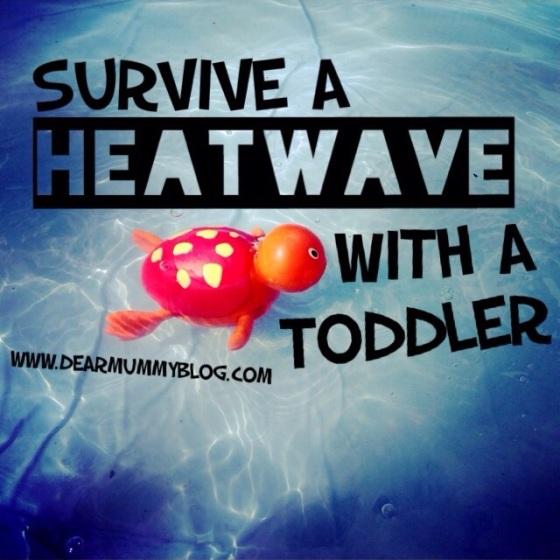 Survive the heatwave