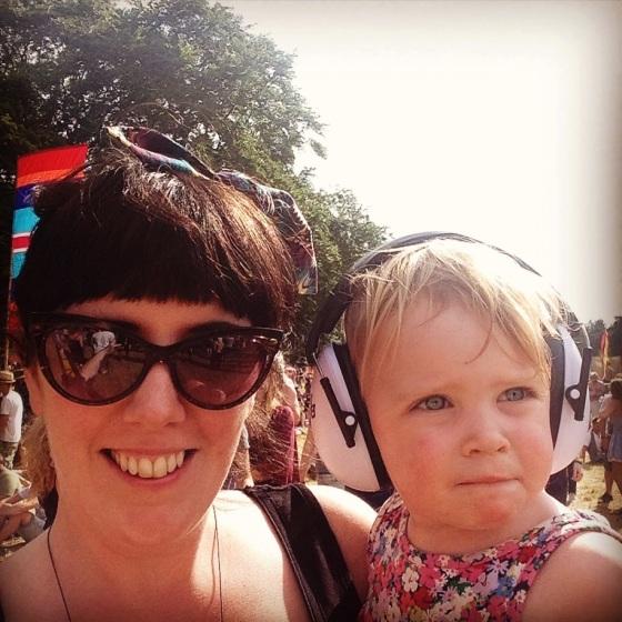 Blissfields Festival Review