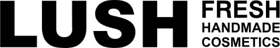 Lush Logo Fair Use
