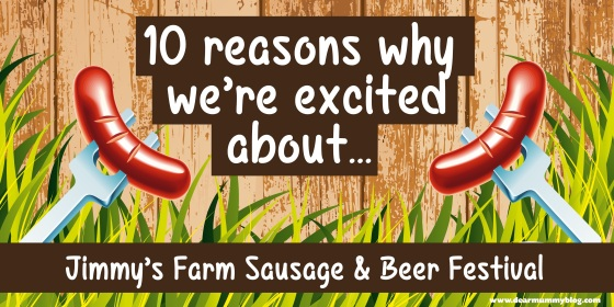 Jimmys Farm Sausage and Beer Festival