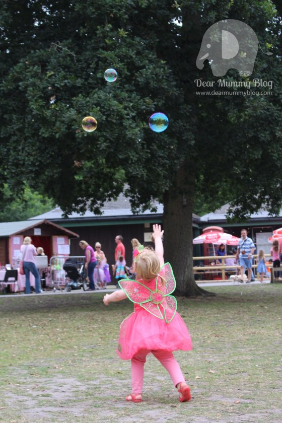 Wellington Country Park Fairy Festival