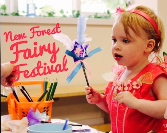 New Forest Fairy Festival
