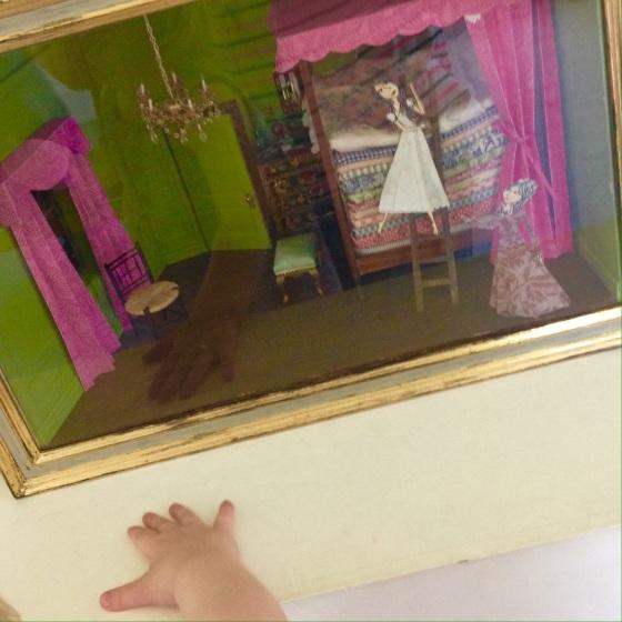 Lauren Child Exhibition