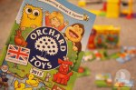 Orchard Toys Review