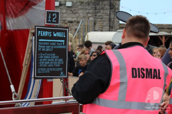 Dismaland Review