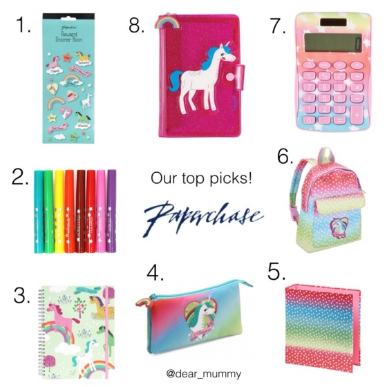 Paperchase horses AW15
