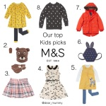 Marks and Spencer's Top picks AW/15