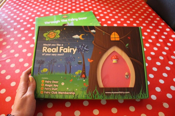 My Own Fairy Review