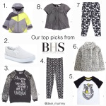 Top childrenswear picks from BHS