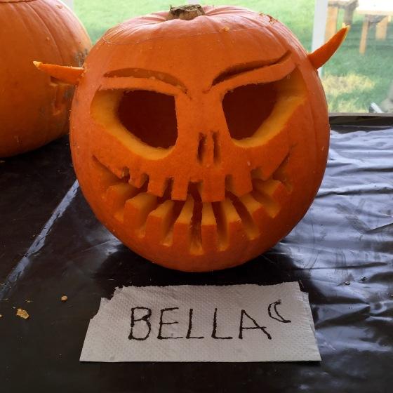 Pumpkin Carving in Basingstoke
