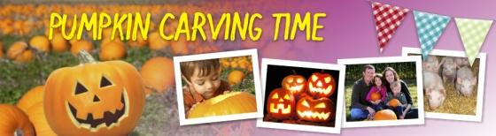Manydown Pumpkin Carving ©ManydownFarm