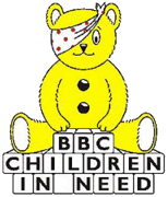 BBC Children in Need Logo from Wikipedia