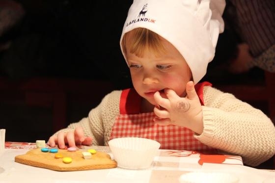 LaplandUK baking