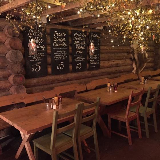 LaplandUK Restaurant