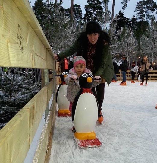 LaplandUK Skating