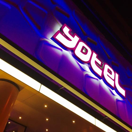 Yotel NYC